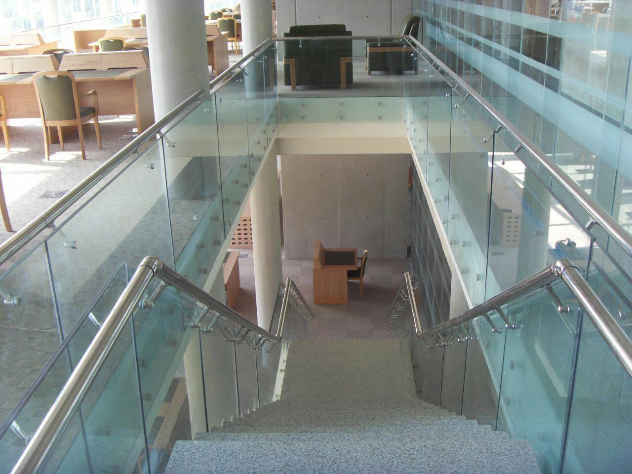 شیشه سکوریت 6